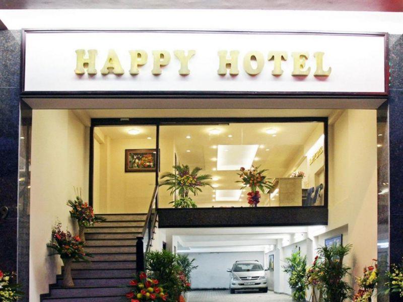 Khách sạn Happy