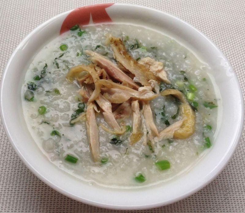 Kim Vui Quán - Bún Phở Cháo Gà