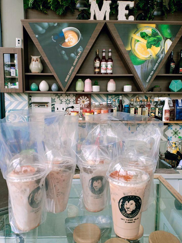 LEO Coffee and Tea