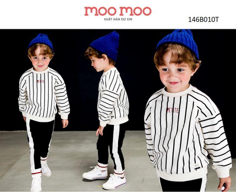 MooMoo - Thời trang xuất Hàn dư xịn cho bé