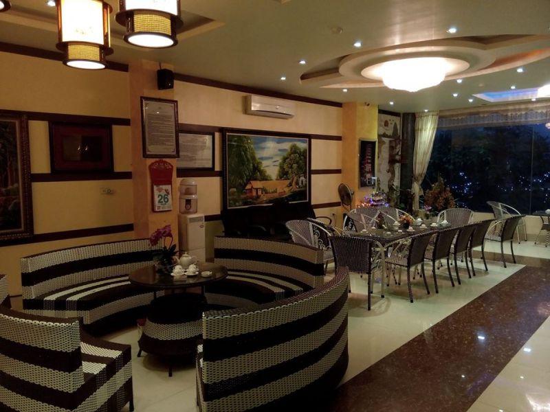 Nam Dinh Luxury Hotel