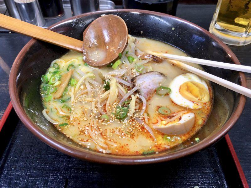 Nhà hàng mì OSAKA (Osaka Ramen)