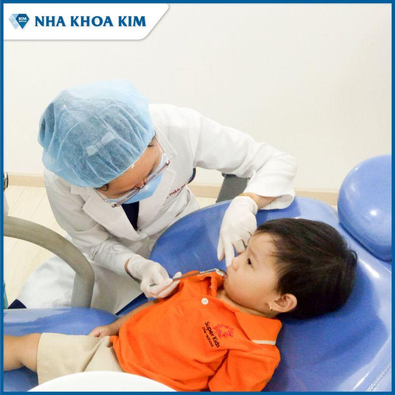 Nha khoa KIM Hà Nội