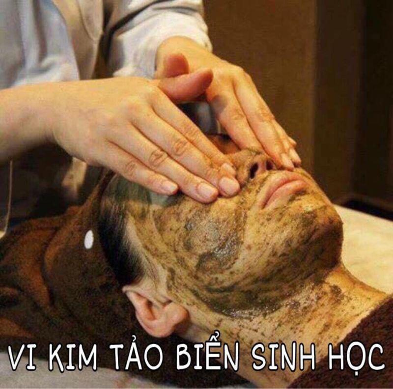 Nhàn Thanh Spa