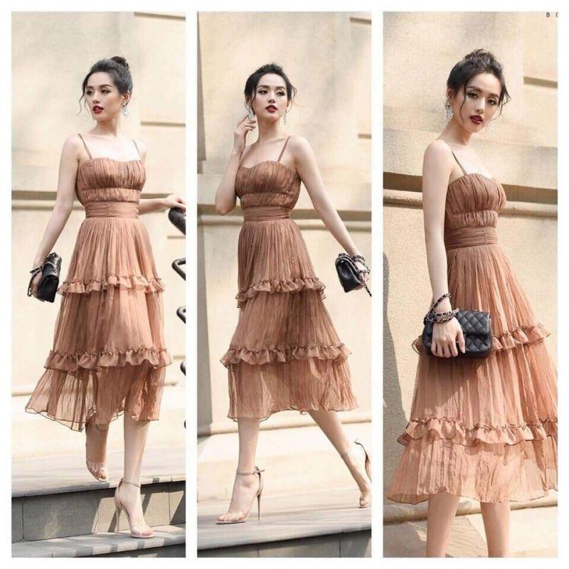 Rose Garden of Fashion