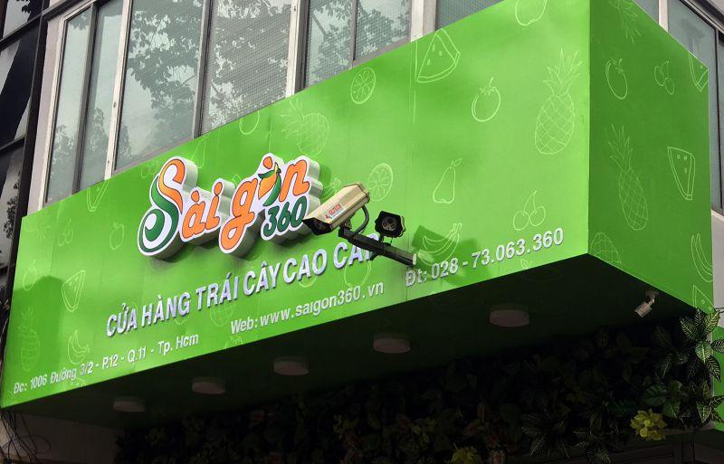 Sài Gòn 360