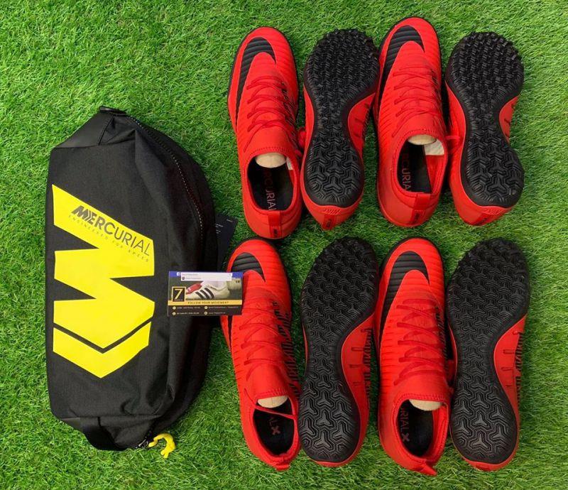 Seven Football Boots