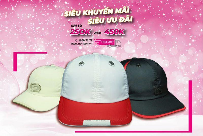 Shop Nón Sơn