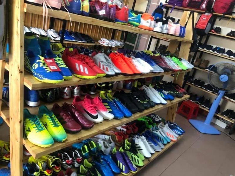 Silver Sport - Giày thể thao Vinh