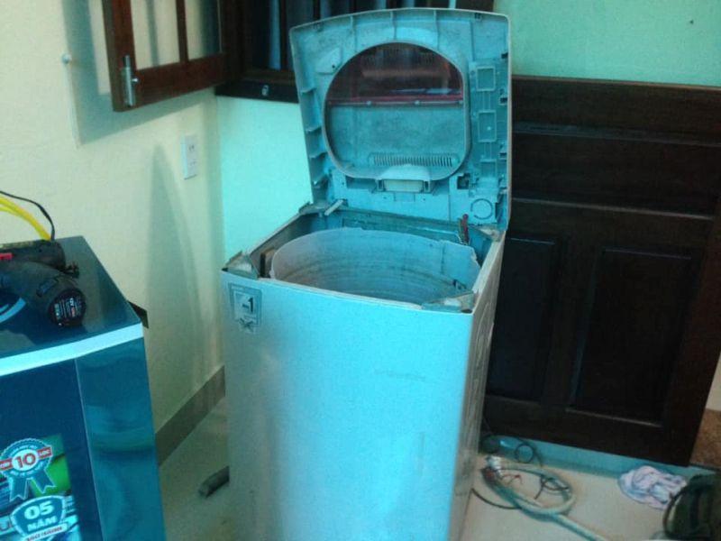 Sửa chữa điện lạnh Hoàng Phong