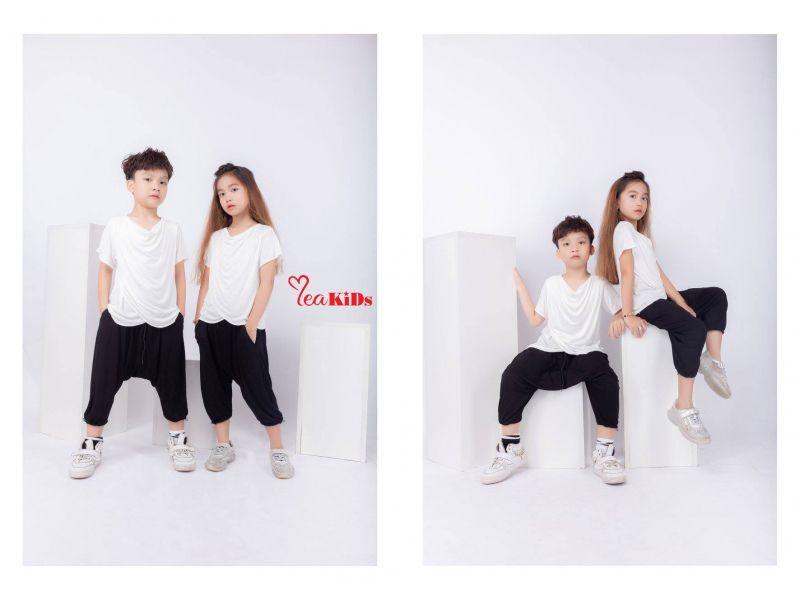 Tea Kids - Thời trang trẻ em thiết kế