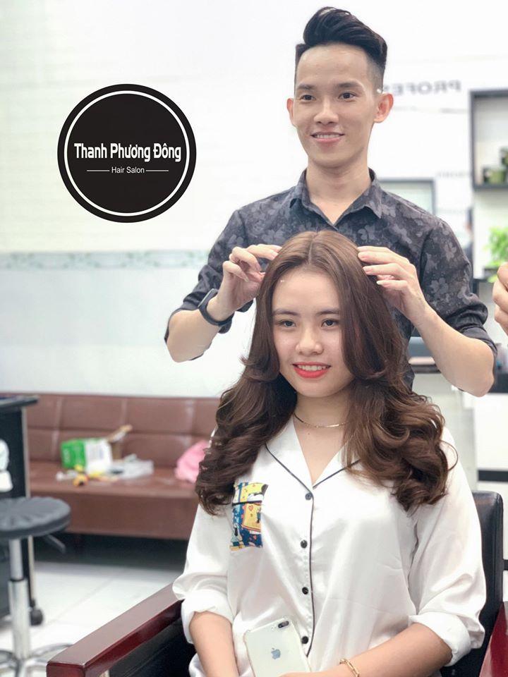Thanh Phương Đông Hair Salon