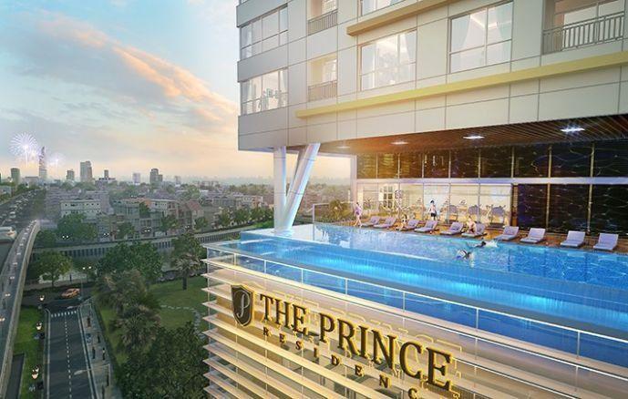 The Prince Residence