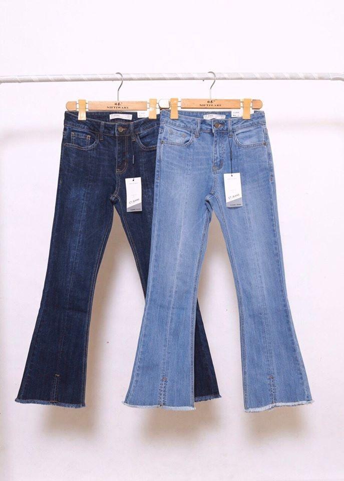 Thời Trang Jeans Nam - Nữ Shop