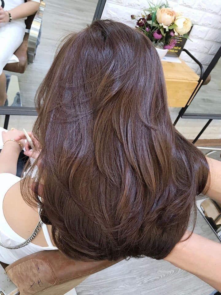 Thúy Đào Hair & Nail