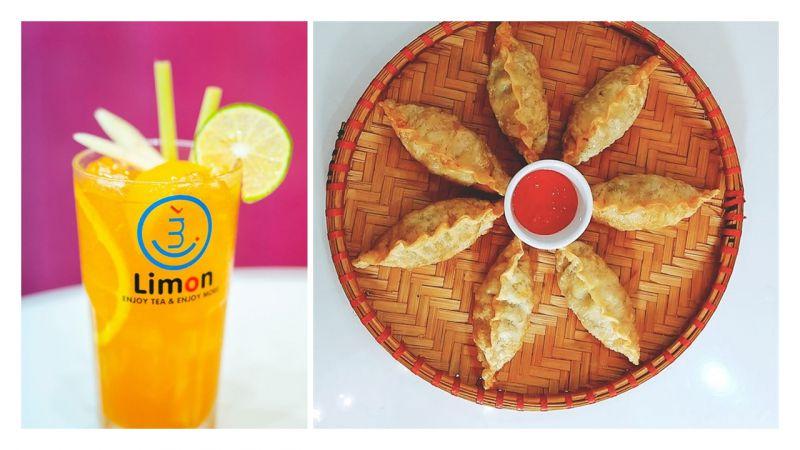 Tiệm Trà Chanh - Limon