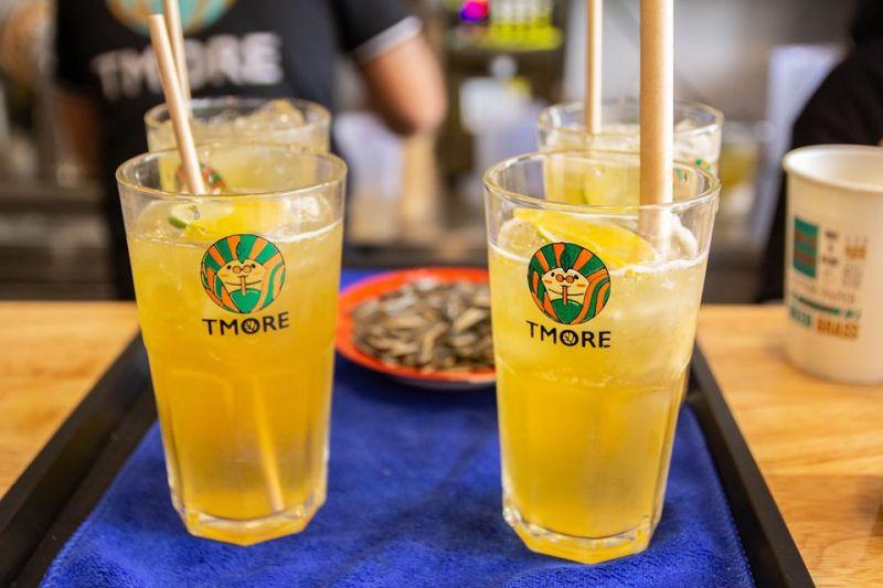 Tmore - Tiệm Trà Chanh Ngô Quyền
