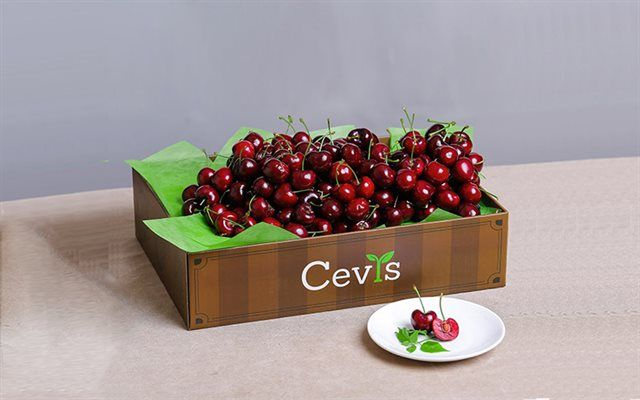 Trái cây Cevis