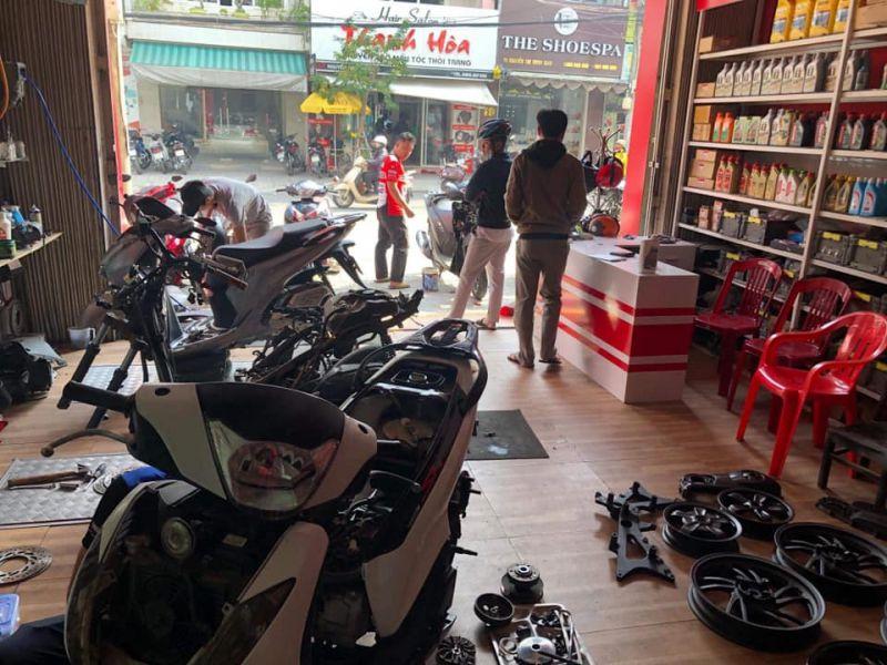Tri Racing Shop