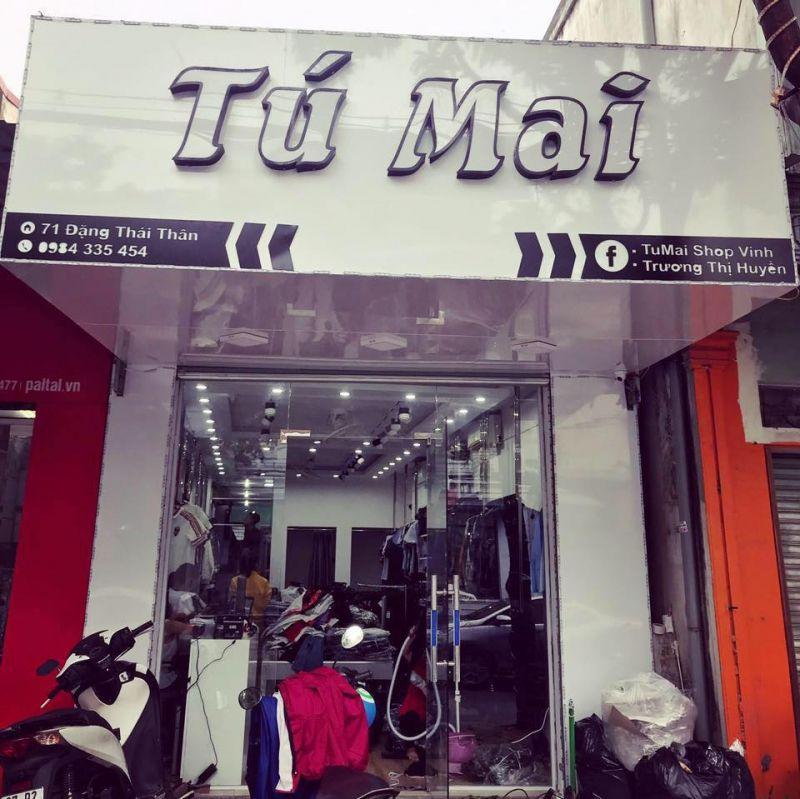 Tú Mai Store