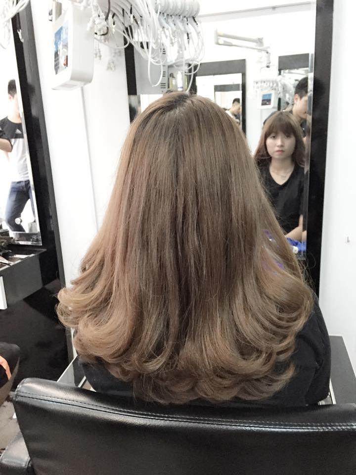 Tuấn Dương Hair Salon