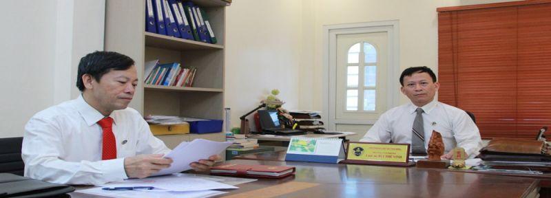 Văn phòng luật sư Thái Minh