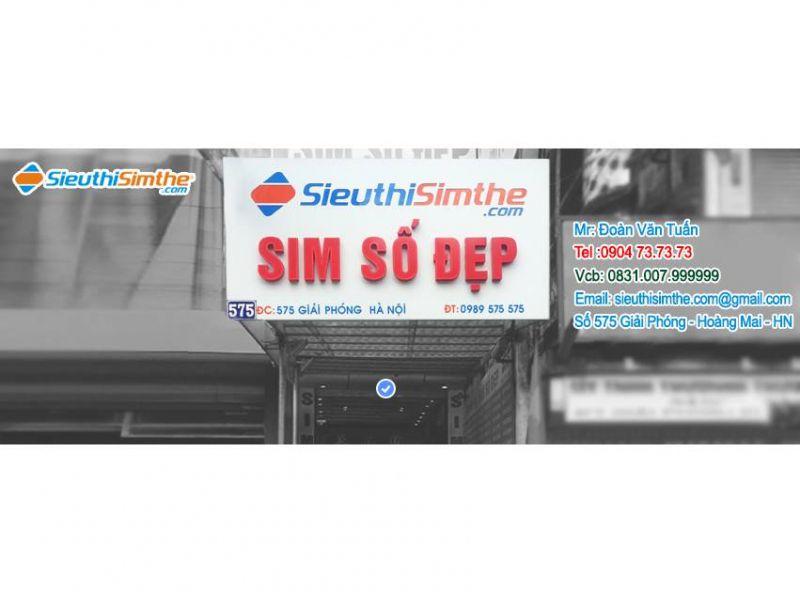 Web Siêu thị sim thẻ - sieuthisimthecom