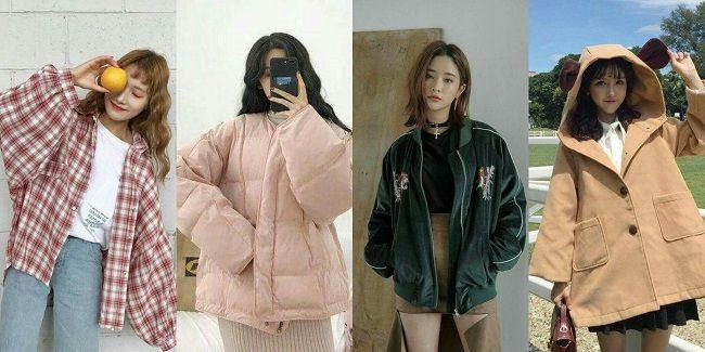Xưởng áo khoác Ann