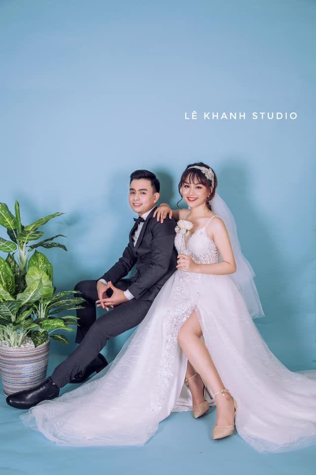 AO CUOI LE KHANH