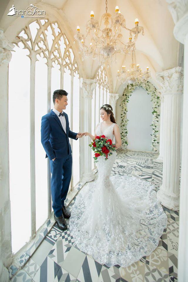Áo Cưới Hana Trần