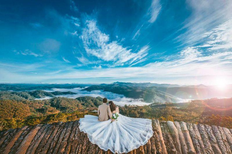 Áo cưới Mailisa