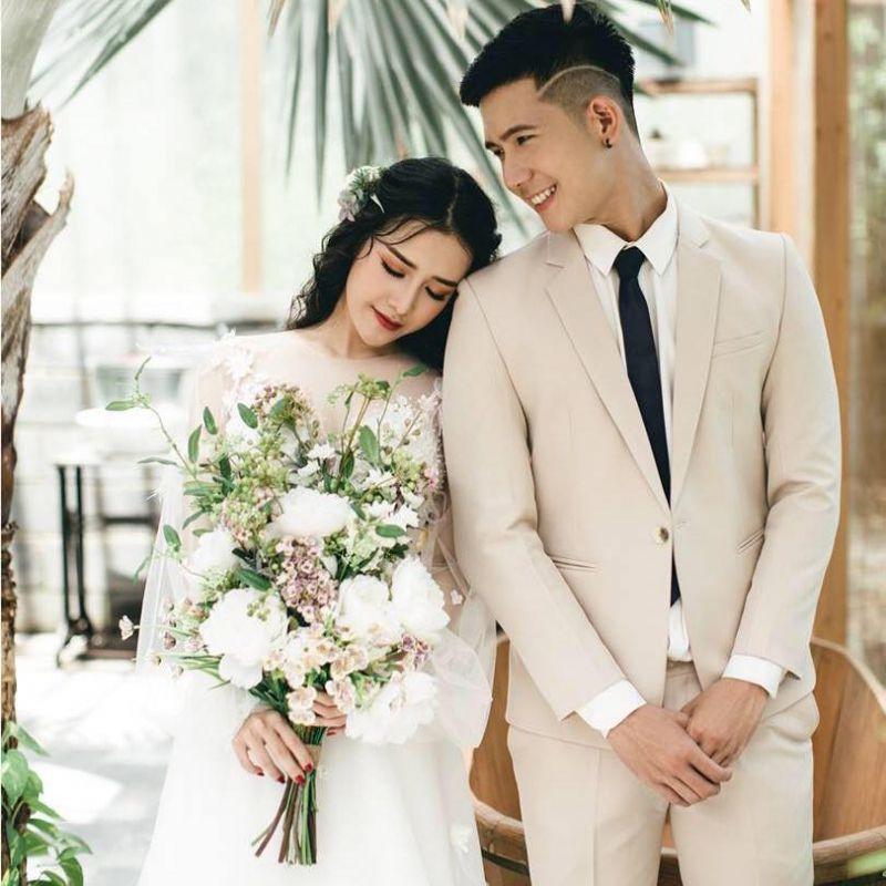 Áo cưới Violett