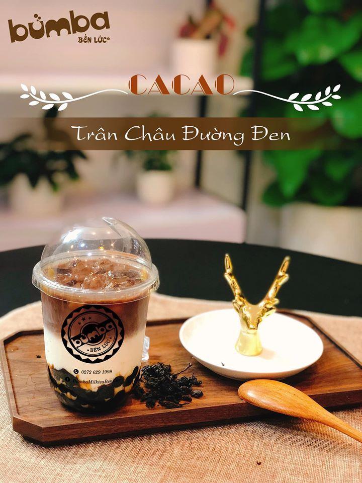 BB Milk Tea