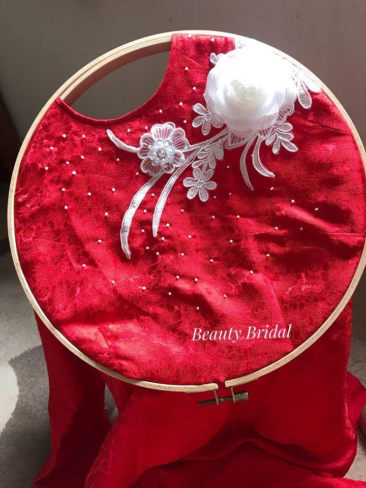 Beauty Bridal