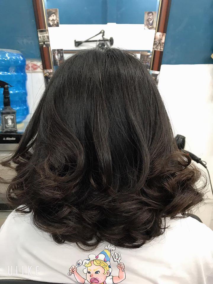 Beauty Salon Châu Tấn