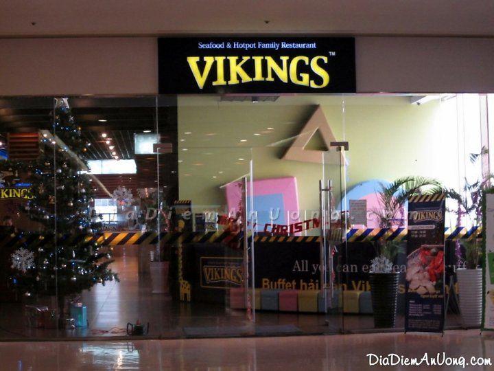 Buffet Vikings
