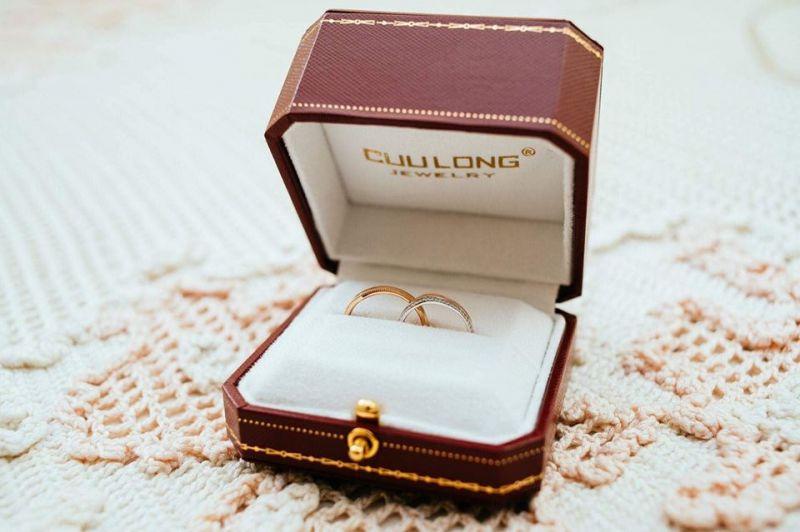 CUU LONG Jewelry