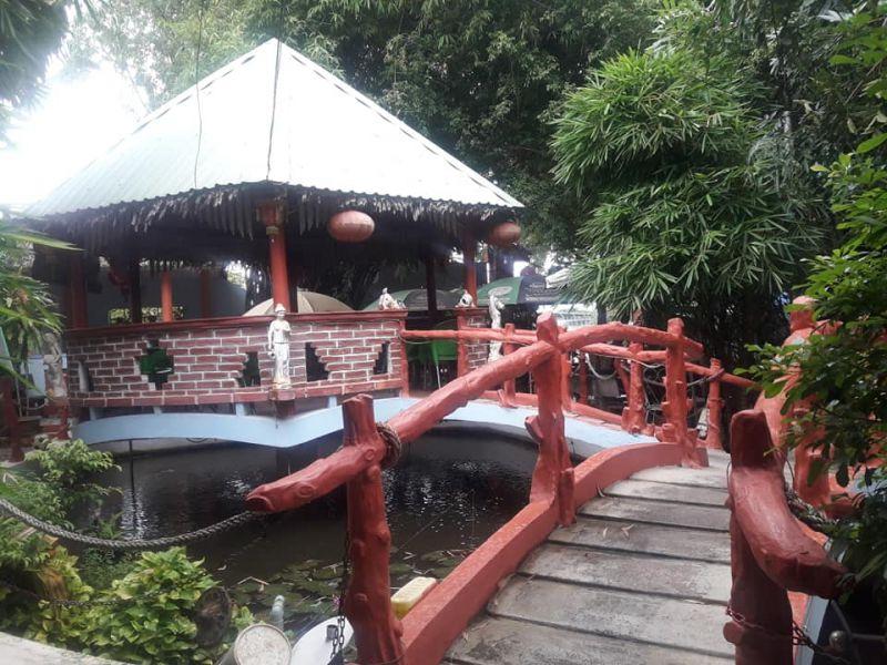 Cafe Tre Xanh