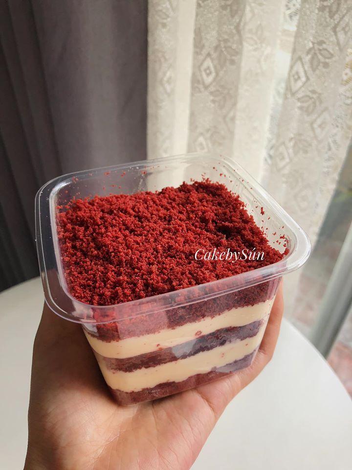 Cake By Sún