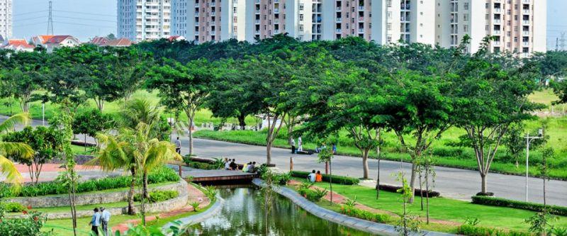 Căn Hộ First Home Khang Việt