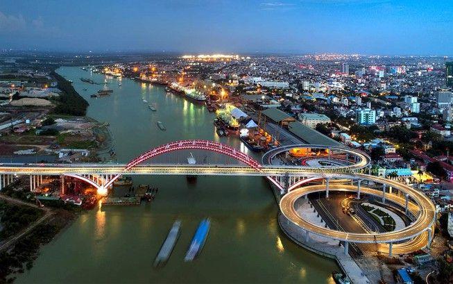 Cầu Hoàng Văn Thụ