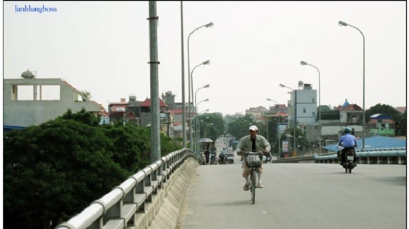 Cầu Kiến An