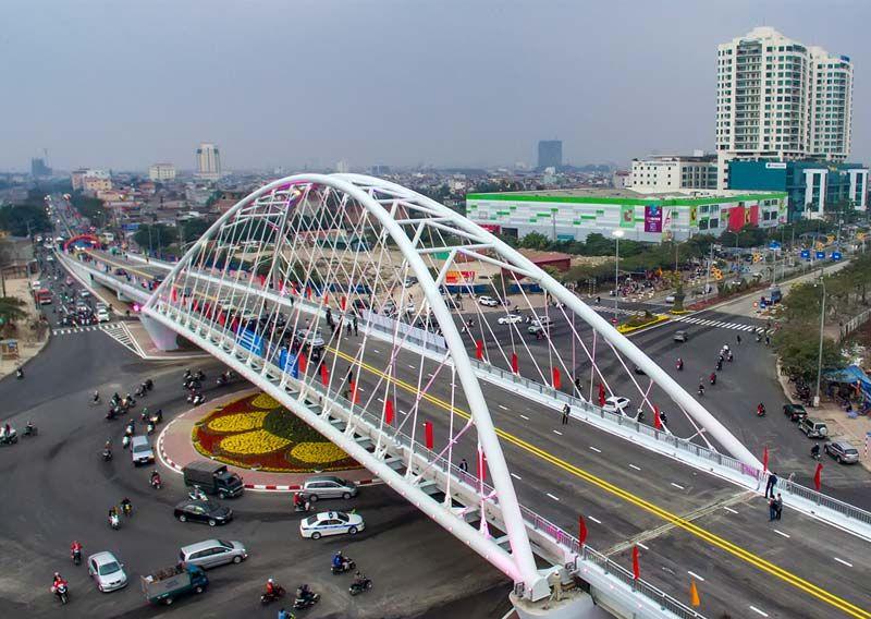 Cầu Lê Hồng Phong
