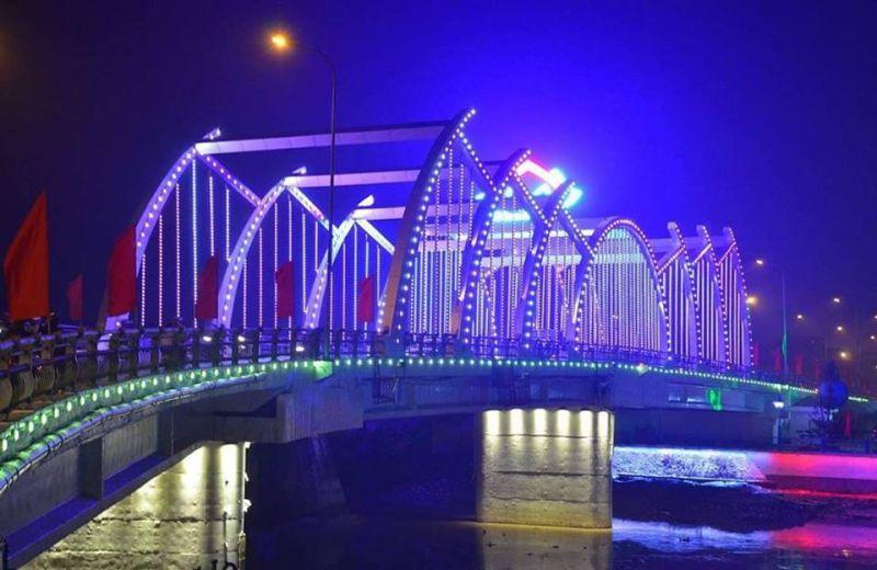 Cầu Quay (Cầu Tam Bạc)