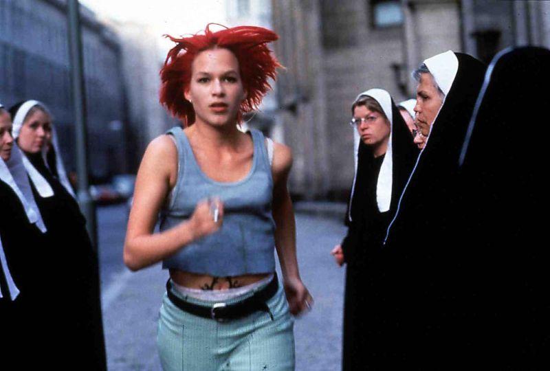 Chạy đi Lona (Run Lona run - Lola rennt) - 1998