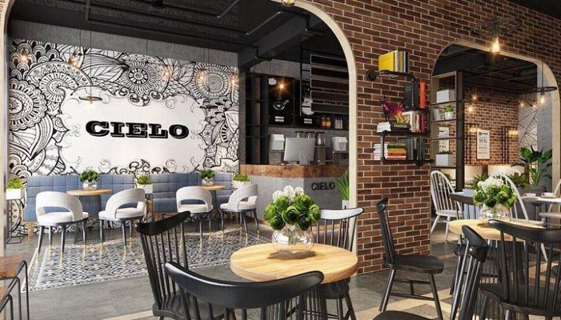 Cielo Coffee & Ice cream
