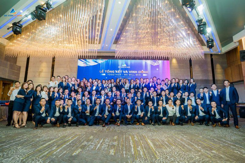 Công ty cổ phần Đất Xanh Đà Nẵng