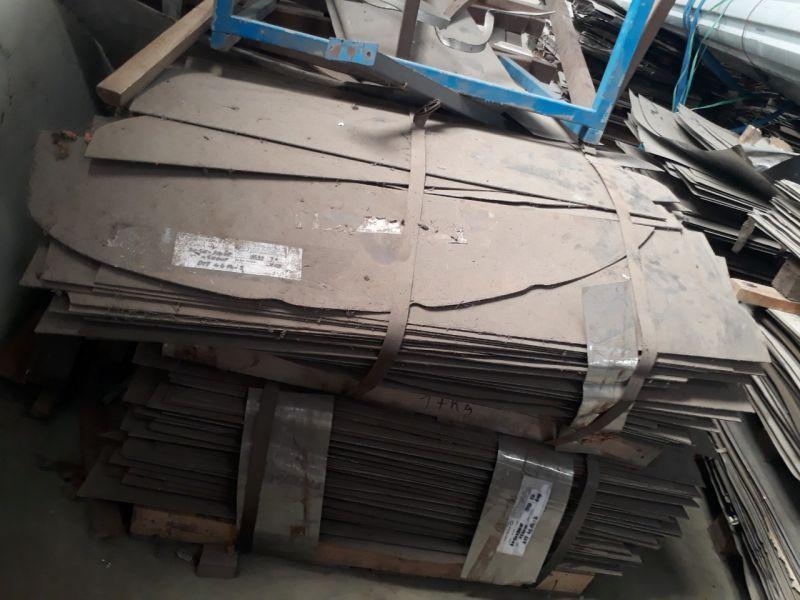 Công ty thu mua phế liệu Hùng Phát