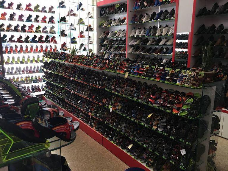 Cửa hàng Đại lý giày dép Biti's Bita's Thái Hà