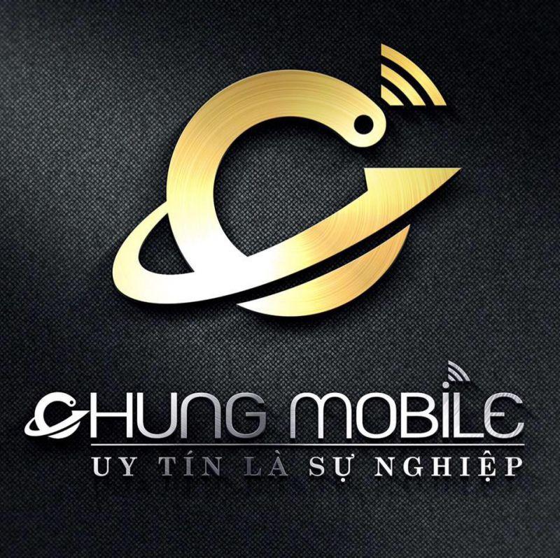 Cửa hàng điện thoại Chung Mobile